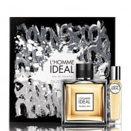 Guerlain L'homme Ideal EDT Spray 100ml Set 2 Pieces 2016