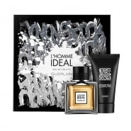 Guerlain L'Homme Ideal EDT Spray 50ml Set 2 Pieces 2016