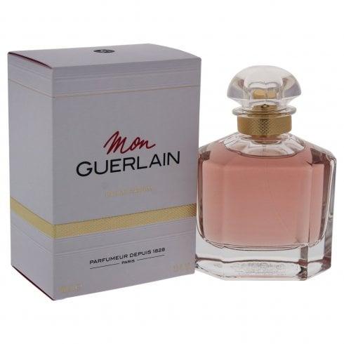 Guerlain Mon Guerlain Set EDP 30ml + EDP 5Ml