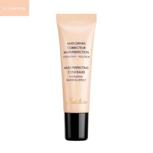 Guerlain Multi Perfecting Concealer 02 Clair Rosé