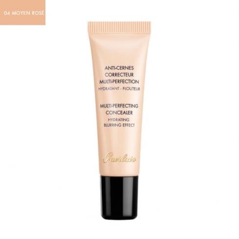 Guerlain Multi Perfecting Concealer 04 Moyen Rosé