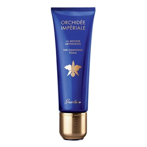 Guerlain Orchidée Impériale The Cleansing Foam 125ml