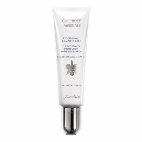 Guerlain Orchidee Imperiale The Uv  Beauty Protector SPF 50 30ml