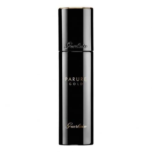 Guerlain Parure Gold Radiance Foundation SPF30 13 Rose Naturel