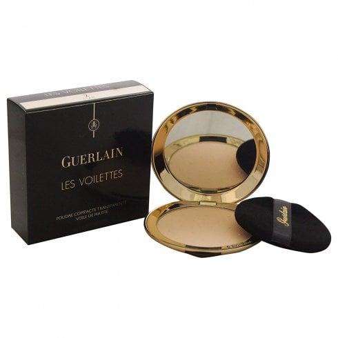 Guerlain Polveri Les Voil. Comp.Trans. Medium N° 3
