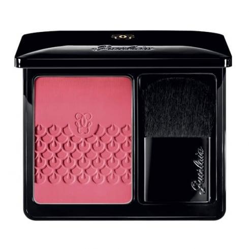Guerlain Rose Aux Joues Tender Blush 06 Pink Me Up