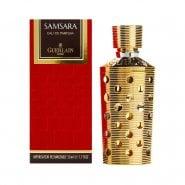 Guerlain Samsara Edp 50ml Refill Gold Case