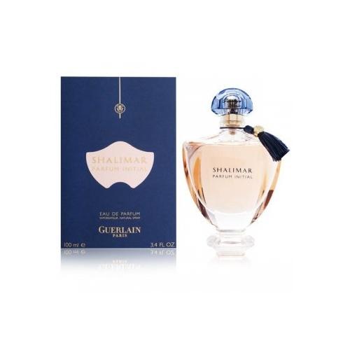 Guerlain Shalimar Parfum Initial 100ml EDP Spray