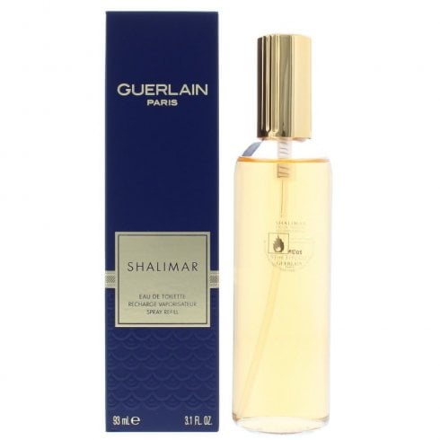 Guerlain Shalimar Recharge Eau De Toilette Spray 93ml
