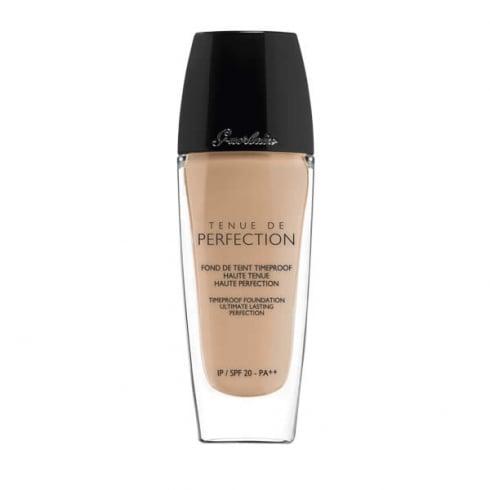 Guerlain Tenue De Perfection Timeproof Foundation 02 Beige Clair 30ml