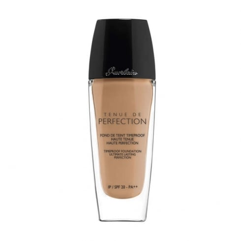 Guerlain Tenue De Perfection Timeproof Foundation 04 Beige Moyen 30ml
