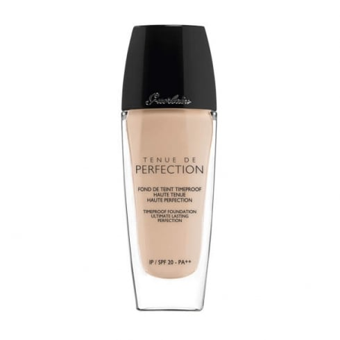 Guerlain Tenue De Perfection Timeproof Foundation 12 Rose Clair 30ml