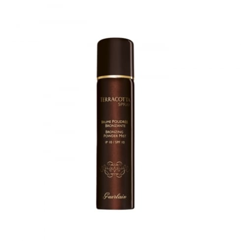 Guerlain Terracotta Spray Bronzing Powder Mist 02 Medium 75ml