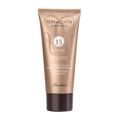 Guerlain Terracotta Sun Protect Sun Moisturiser Face And Body SPF15 100ml