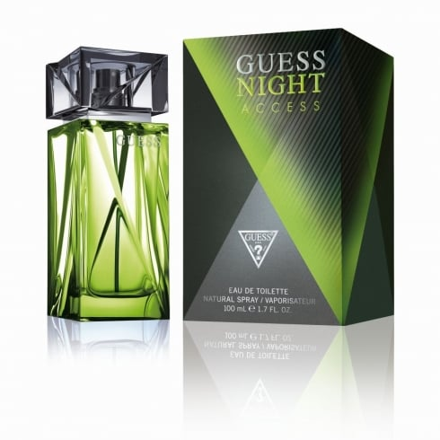 Guess Night Access 100ml EDT Spray