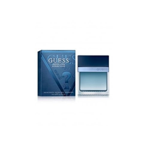 Guess Seductive Homme Blue 100ml EDT Spray