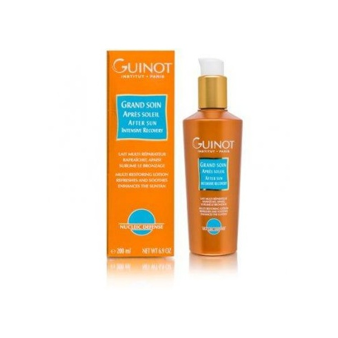Guinot 200ml Grand Soin Apres Soleil After Sun Intensive Recovery