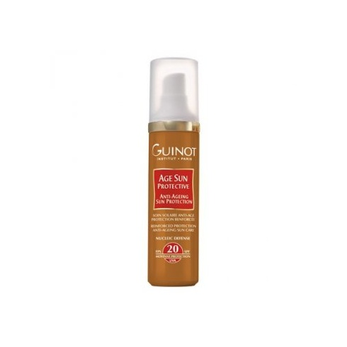 Guinot 50ml Age Sun Protective Anti-Ageing Sun Protection SPF20