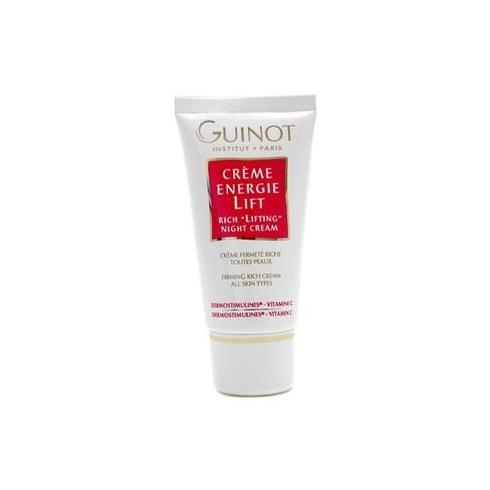 Guinot 50ml Creme Energie Lift Rich Lifting Night Cream All Skin