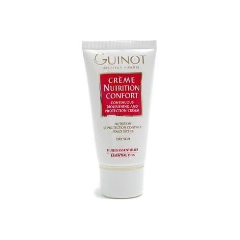 Guinot 50ml Creme Nutrition Confort Continuous Nourishing & Protection Cream Dry Skin