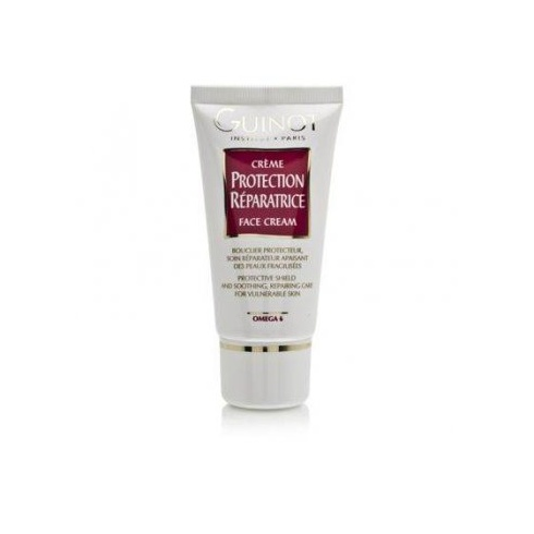 Guinot 50ml Creme Protection Reparatrice Face Cream