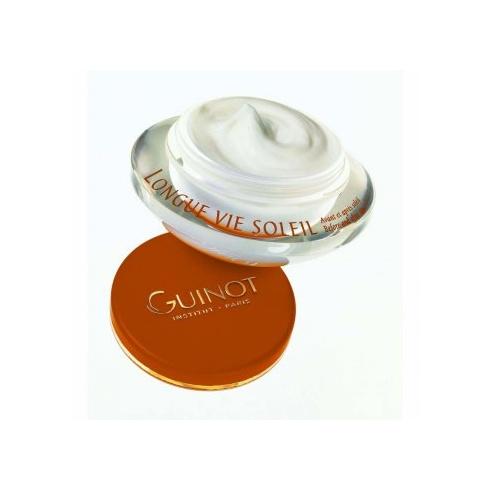 Guinot 50ml Longue Vie Soleil Before & After Sun Face Cream