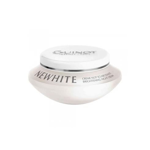 Guinot 50ml Newhite Creme Nuit Eclaircissante Brightening Night Cream