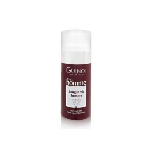 Guinot 50ml Tres Homme Longue Vie Homme Revitalising Face Care for Men