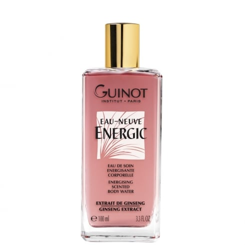 Guinot Eau-Neuve Energic Energising Scented Body Water 100ml