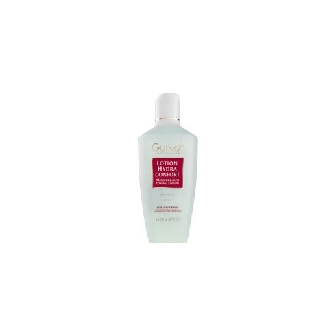 Guinot 200ml Lotion Hydra Confort Moisture Rich Toning Lotion Dry Skin