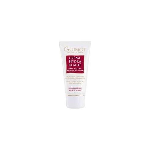 Guinot 50ml Creme Hydra Beaute Long Lasting Moisturizing Cream Dehydrated Skin