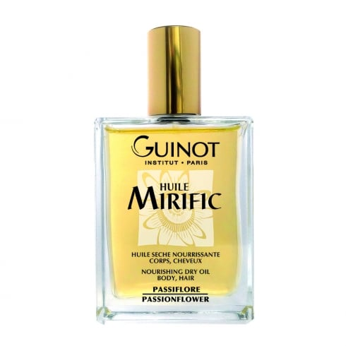 Guinot Huile Mirific Nourishing Dry Oil (Body & Hair) 100ml