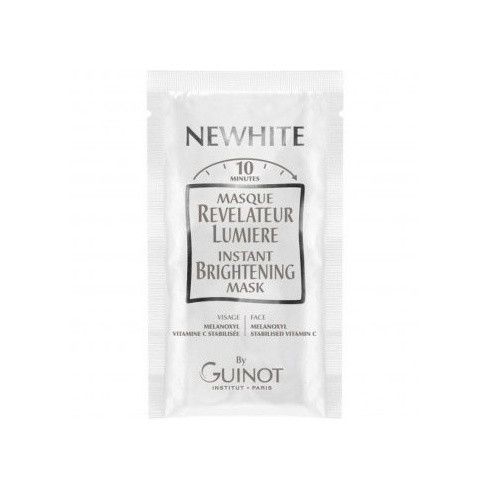 Guinot Newhite Masque Revelateur Lumiere Instant Brightening Mask 7 x 40ml