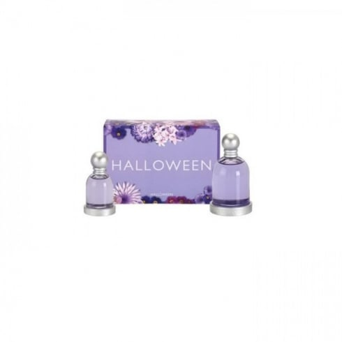 Halloween EDT Spray 100ml Set 2 Pieces 2017