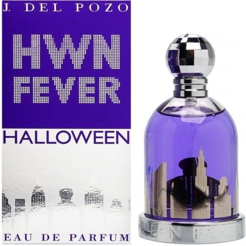 Halloween Jesus Del Pozo HalloFeen Fever EDP Spray 100ml