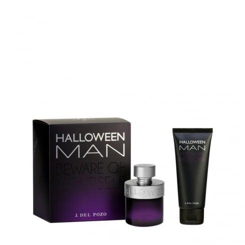 Halloween Jesus Del Pozo HalloFeen Man Urban EDT Spray 125ml Set 2 Pieces