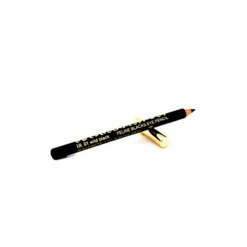 Helena Rubinstein Feline Blacks Eye Pencil 01 Wild Black