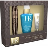 Helena Rubinstein Lash Queen Fatal Gift Set 7.2ml Waterproof Mascara + 50ml All Mascaras! Eye Make-Up Remover + 3ml Prodigy Eye Care