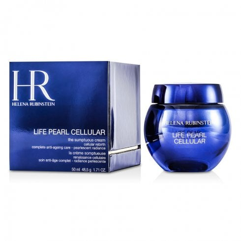 Helena Rubinstein Rubinstein Life Pearl Cellular Cream