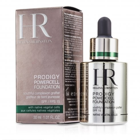 Helena Rubinstein Rubinstein Prodigy Powercell Found 24 Gold Caramel
