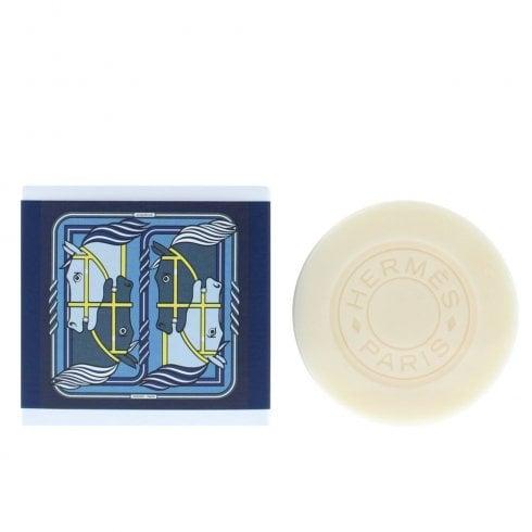 Hermes Eau De Citron Noir Perfumed Soap 100G Brazil