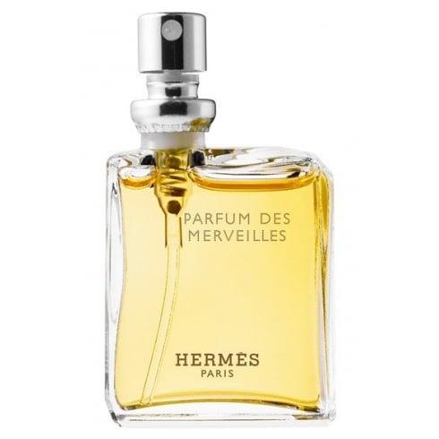 Hermes Eau de Merveilles Pure Perfume 7.5ml Refill