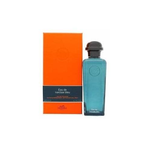 Hermes Eau de Narcisse Bleu Eau de Cologne 200ml Spray