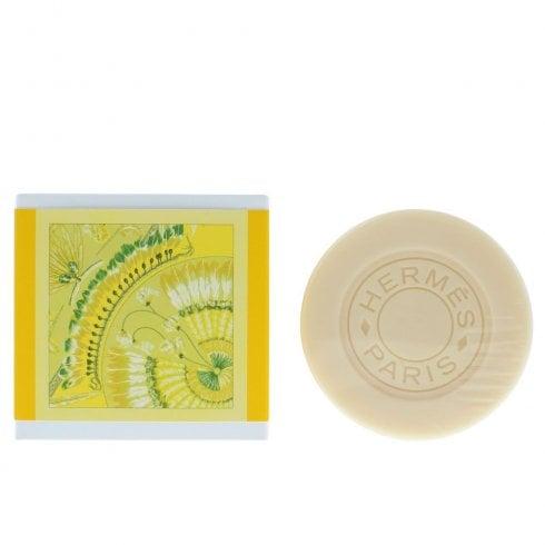 Hermes Eau de Neroli Dore Perfumed Soap 100g