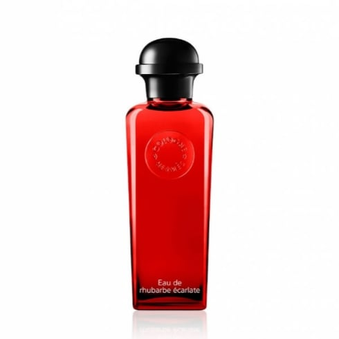 Hermes Eau de Rhubarbe Ecarlate EDC Spray 100ml