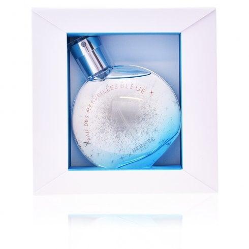 Hermes Hermès Eau des Merveilles Bleue EDT 50ml Spray