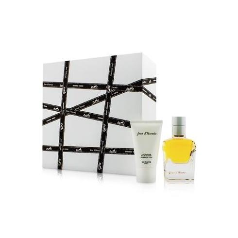 Hermes Jour D'Hermes Gift Set 50ml EDP Spray + 30ml Body Lotion