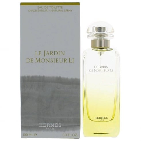 Hermes Le Jardin de Monsieur Li EDT 100ml Spray