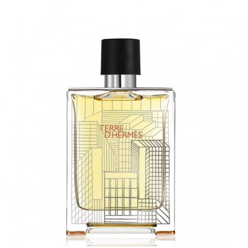Hermes Terre D'hermes EDT Spray 100ml Limited Edition 2017