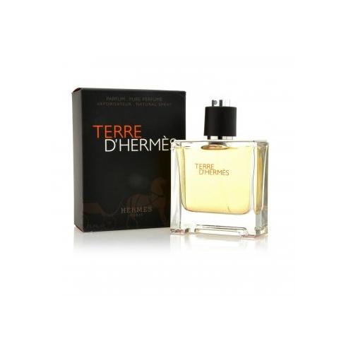 Hermes Terre D'Hermes Pure Perfume 75ml Spray